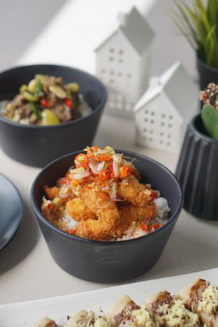Foto 2 - Makanan di Oiio Bistro oleh Nanakoot