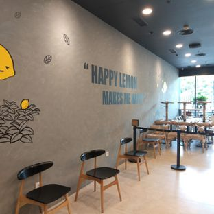 Foto review Happy Lemon oleh felita [@duocicip] 6
