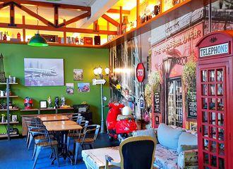 5 Cafe Vintage di Jakarta Buat Kamu Si Penikmat Senja