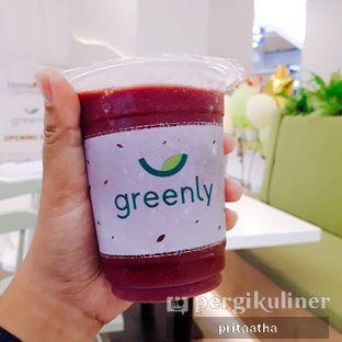 Foto review Greenly oleh Prita Hayuning Dias 2