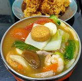 Foto Sapo Tahu di Acai Kwetiaw & Chinese Food