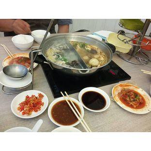 Foto - Makanan di Donwoori Suki oleh FianaNS