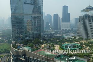 Foto review Hakkasan - Alila Hotel SCBD oleh Ladyonaf @placetogoandeat 10