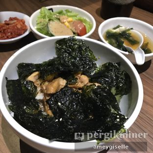 Foto 2 - Makanan di Gyu Kaku oleh Hungry Mommy