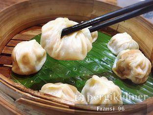 Foto review Depot 3.6.9 Shanghai Dumpling & Noodle oleh Fransiscus  2