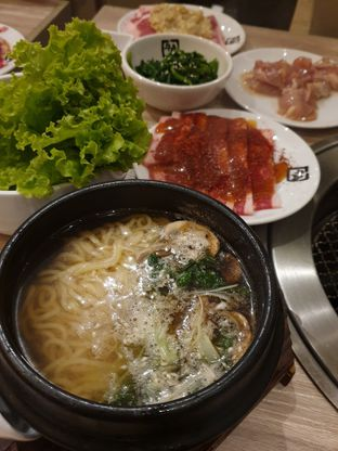Foto 3 - Makanan di Gyu Kaku oleh imanuel arnold