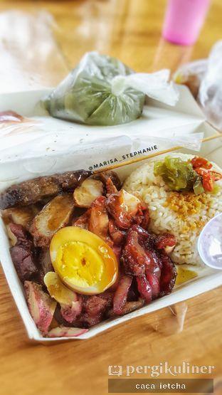Foto 3 - Makanan di Nasi Campur Ko Aan oleh Marisa @marisa_stephanie