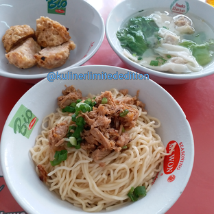 Foto review Mie 123 oleh Kuliner Limited Edition 5