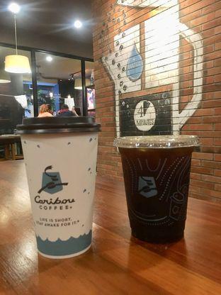 Foto 15 - Makanan di Caribou Coffee oleh Prido ZH