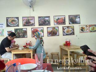 Foto review Soto & Sop Khas Betawi Bang Nawi oleh LenkaFoodies (Lenny Kartika) 4