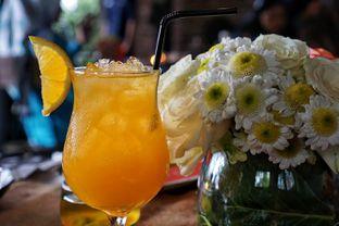 Foto 7 - Makanan(Fresh Orange Juice) di Wild Grass oleh Fadhlur Rohman