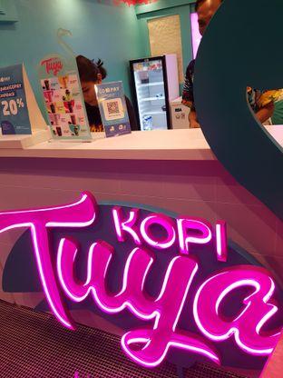 Foto 2 - Interior di Kopi Tuya oleh Andry Tse (@maemteruz)