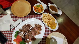 Foto 2 - Makanan di Suis Butcher oleh Gabriel Febrianto