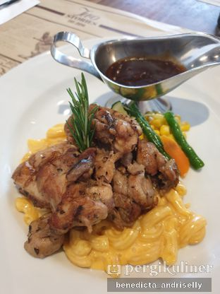 Foto 1 - Makanan di Two Stories oleh ig: @andriselly