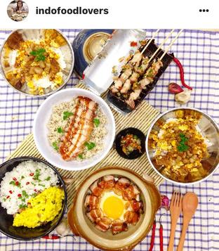 Foto review Dewangga Boss Babi oleh Indofood Lovers 1