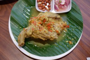 Foto 11 - Makanan di Bale Lombok oleh Deasy Lim