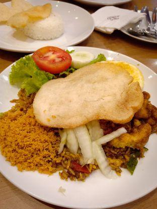 Foto 2 - Makanan di Dapur Solo oleh Jocelin Muliawan