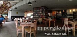 Foto 13 - Interior di Pique Nique oleh Monica Sales