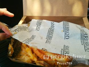 Foto 2 - Makanan di Colleagues Coffee x Smorrebrod oleh Tissa Kemala