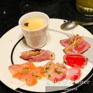 Foto 3 - Makanan(sashimi - chawanmushi) di Edogin - Hotel Mulia oleh Sienna Paramitha