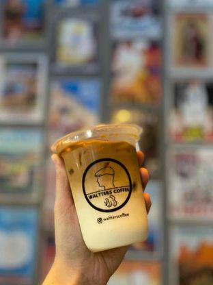 Foto 12 - Makanan di Waltters Coffee oleh Jeljel