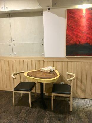 Foto 5 - Interior di Kyoto Gion Cafe oleh Prido ZH