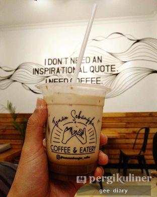 Foto 2 - Makanan di Teman Sebangku Coffee oleh Gee @geeatdiary