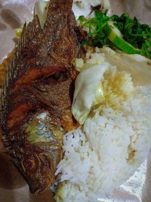 Foto review Sego Sambel Cak Ri oleh cooking mania 2