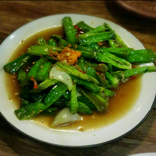 Foto 5 - Makanan di Warung Tekko oleh Janice Agatha