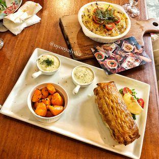 Foto 3 - Makanan di Onni House oleh Lydia Adisuwignjo