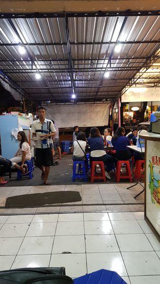 Foto 3 - Interior di Manna Cafe oleh Rizky Sugianto