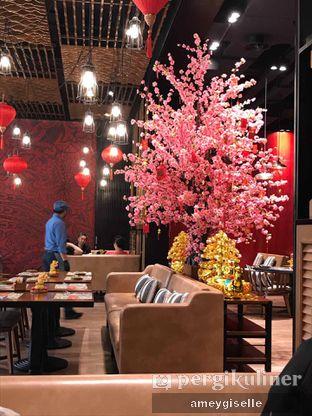 Foto review Damar Restaurant - Pullman Ciawi Vimala Hills Resort oleh Hungry Mommy 5