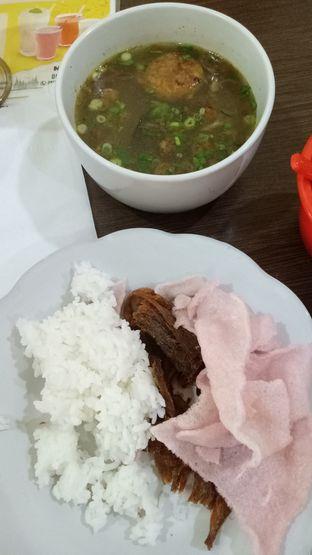 Foto 2 - Makanan di Depot Es Durian Nan Salero oleh nyam nyam