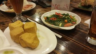 Foto 2 - Makanan di Pondok Suryo Begor oleh Christalique Suryaputri