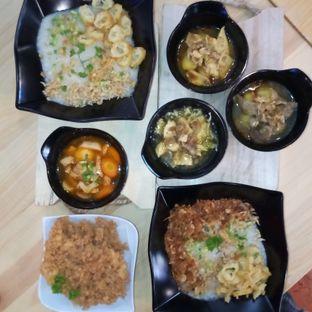 Foto 2 - Makanan di Bubur DJ oleh Chandra H C