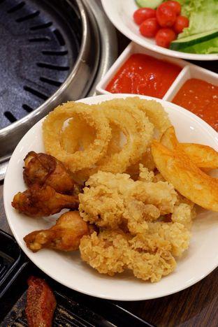 Foto 9 - Makanan di Steak 21 Buffet oleh yudistira ishak abrar