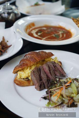 Foto 9 - Makanan di Odysseia oleh Kevin Leonardi @makancengli