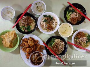 Foto 1 - Makanan di Bakmi Gang Kelinci oleh JC Wen