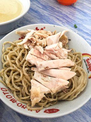 Foto - Makanan di Bakmi Ayam Acang oleh Maria Teresia