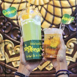 Foto review King Mango Thai oleh oriezky Andreansyah 1