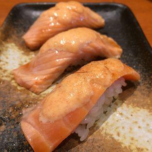 Foto 3 - Makanan di Sushi Masa oleh Aghni Ulma Saudi