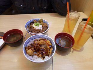 Foto 1 - Makanan di Yoshinoya oleh Afifah Romadhiani