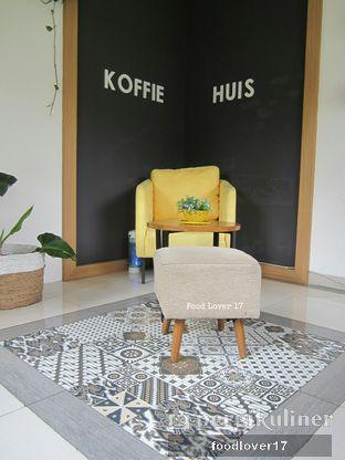 Foto review Jacob Koffie Huis oleh Sillyoldbear.id  4