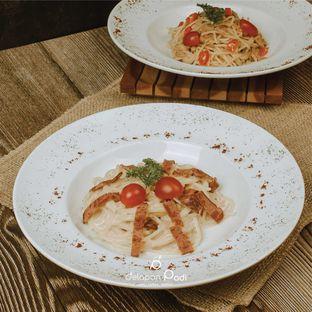 Foto 3 - Makanan di Delapan Padi oleh Dani Aryadi