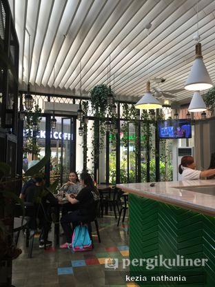 Foto 13 - Interior di Babochkaa Bistro & Coffee Bar oleh Kezia Nathania