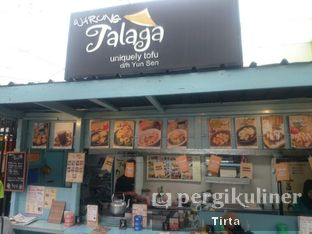 Foto 6 - Eksterior di Warung Talaga oleh Tirta Lie