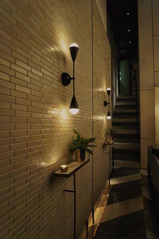 Foto 11 - Interior di Gia Restaurant & Bar oleh Elvira Sutanto