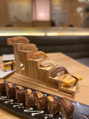 Foto 10 - Makanan di Sushi Hiro oleh Riani Rin