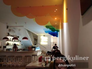 Foto 4 - Interior di Cremelin oleh Jihan Rahayu Putri