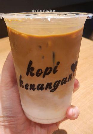 Foto review Kopi Kenangan oleh Jenny (@cici.adek.kuliner) 1